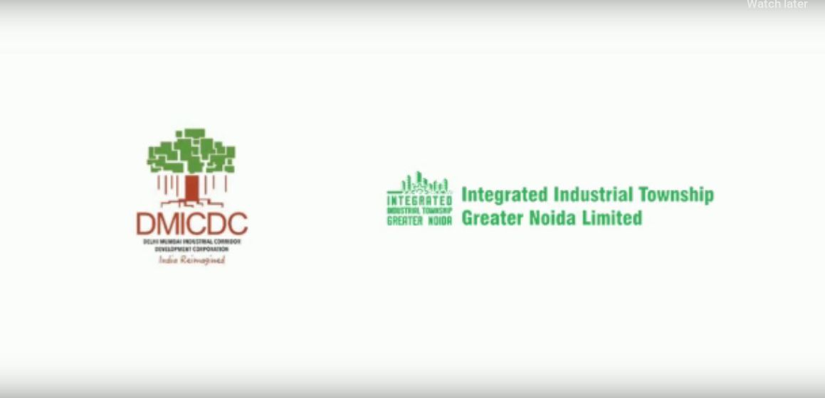 Forme India Investment in DMIC IITGNL